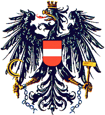 image flag Republic of Austria