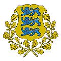 image flag Republic of Estonia