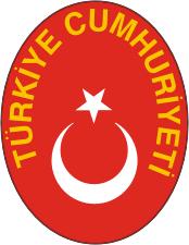 image flag Republic of Turkey