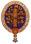 state emblem Republic of France