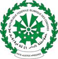 image flag Union of the Comoros