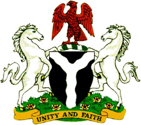 The federal republic of nigeria s legal