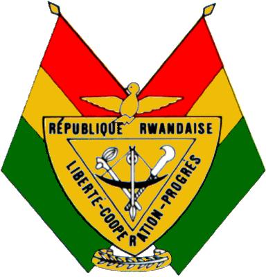 image flag Republic of Rwanda