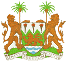 image flag Republic of Sierra Leone