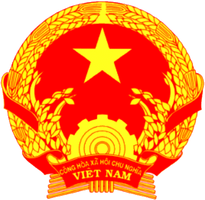 image flag Socialist Republic of Vietnam