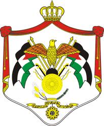 image flag Hashemite Kingdom of Jordan