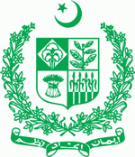 image flag Islamic Republic of Pakistan