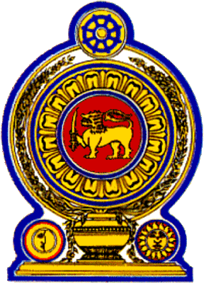 image flag Democratic Socialist Republic of Sri Lanka