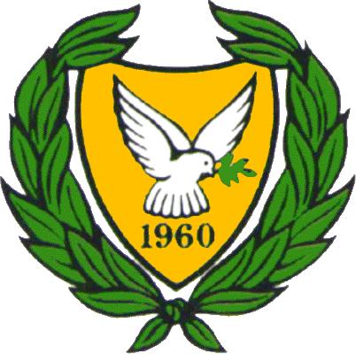 image flag Republic of Cyprus