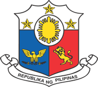 image flag Republic of Philippines