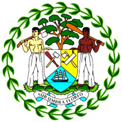 image flag Belize