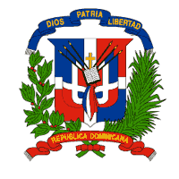 image flag Dominican Republic