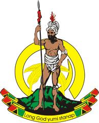 image flag Republic of Vanuatu