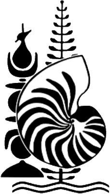 state emblem New Caledonia