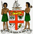 image flag Republic of the Fiji Islands
