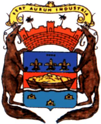 state emblem Region Guyane