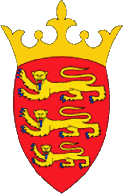 state emblem Bailiwick of Jersey