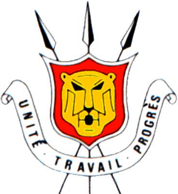 image flag Republic of Burundi