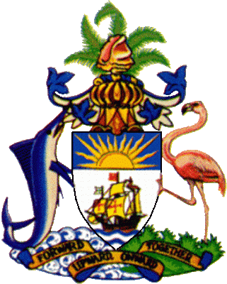 image flag Commonwealth of the Bahamas
