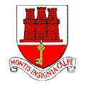 state emblem Gibraltar