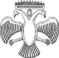 state emblem Eastern Roman Empire