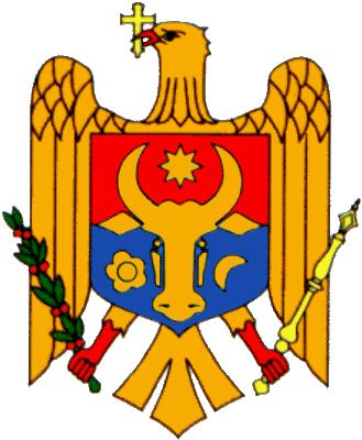 флаг молдовы