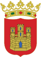 state emblem Kingdom of Castile