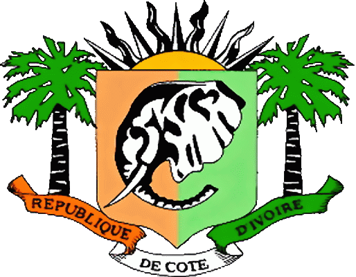image flag Republic of Ivory Coast