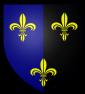 state emblem Kingdom of Gwent
