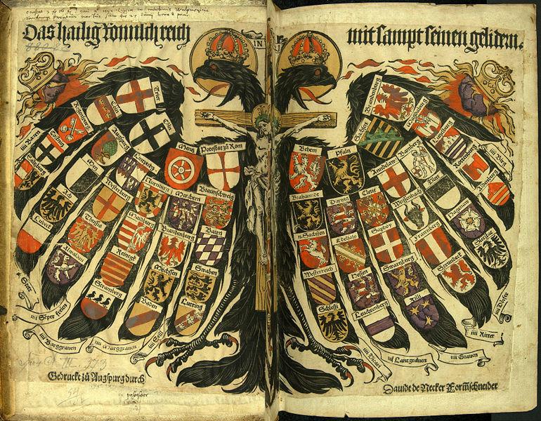 Картинки по запросу герб священной римской империи