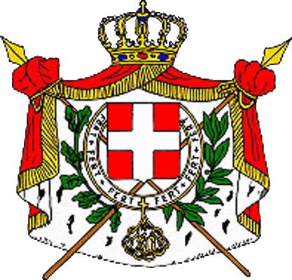 герб и флаг италии