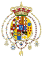 state emblem Kingdom of the Two Sicilies