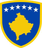 state emblem Republic of Kosovo