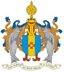 state emblem Autonomous Region of Madeira