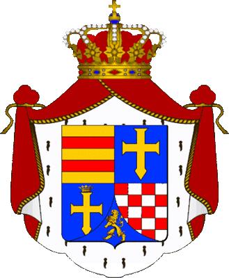 state emblem Grand Duchy of Oldenburg