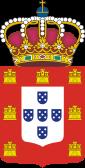 state emblem Kingdom of Portugal