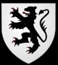 state emblem Principality of Powys Fadog