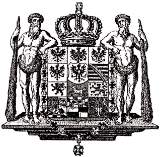 state emblem Kingdom of Prussia