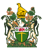 state emblem Republic of Zimbabwe-Rhodesia