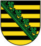state emblem Electorate of Saxony