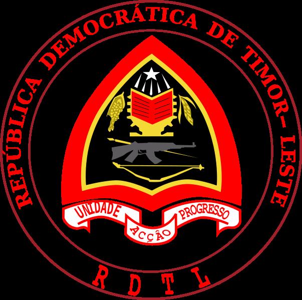 image flag Democratic Republic of Timor-Leste