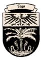 state emblem Togoland