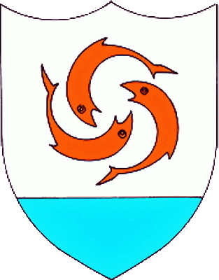 state emblem Anguilla