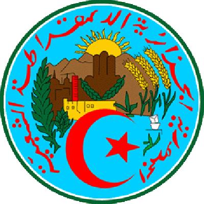 image flag People's Democratic Republic of Algeria