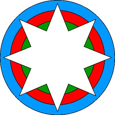 азербайджанский герб