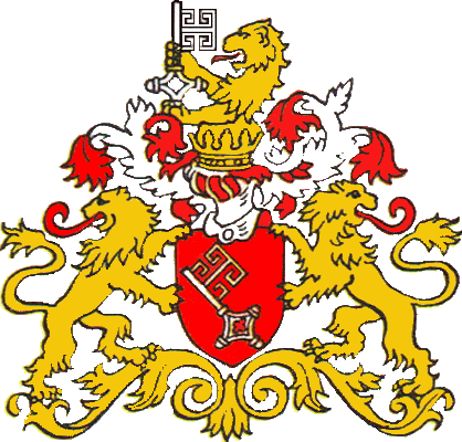 state emblem Free Hanseatic City of Bremen