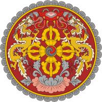 image flag Kingdom of Bhutan
