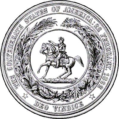 гербы штатов сша