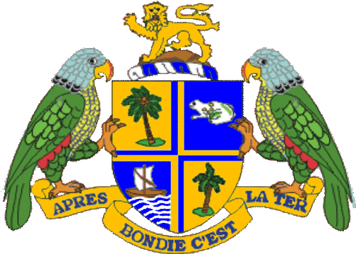 state emblem Commonwealth of Dominica