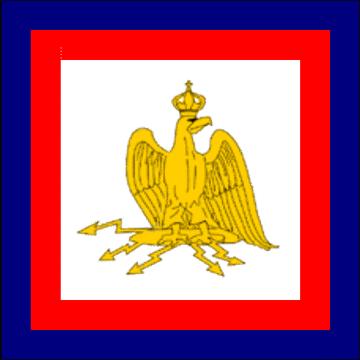 state emblem Confederation of the Rhine